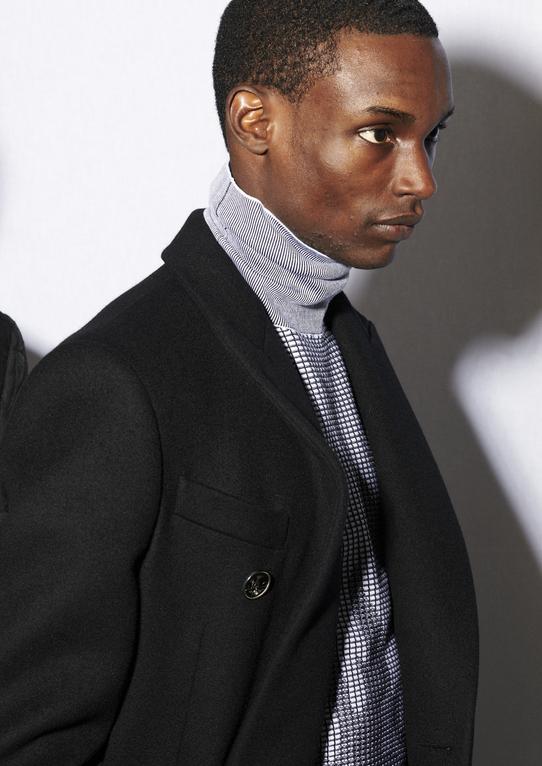 Hermès Backstage Fall/Winter '19