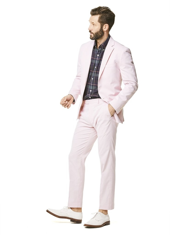 The Pink Suit Is Already Having a Big Year