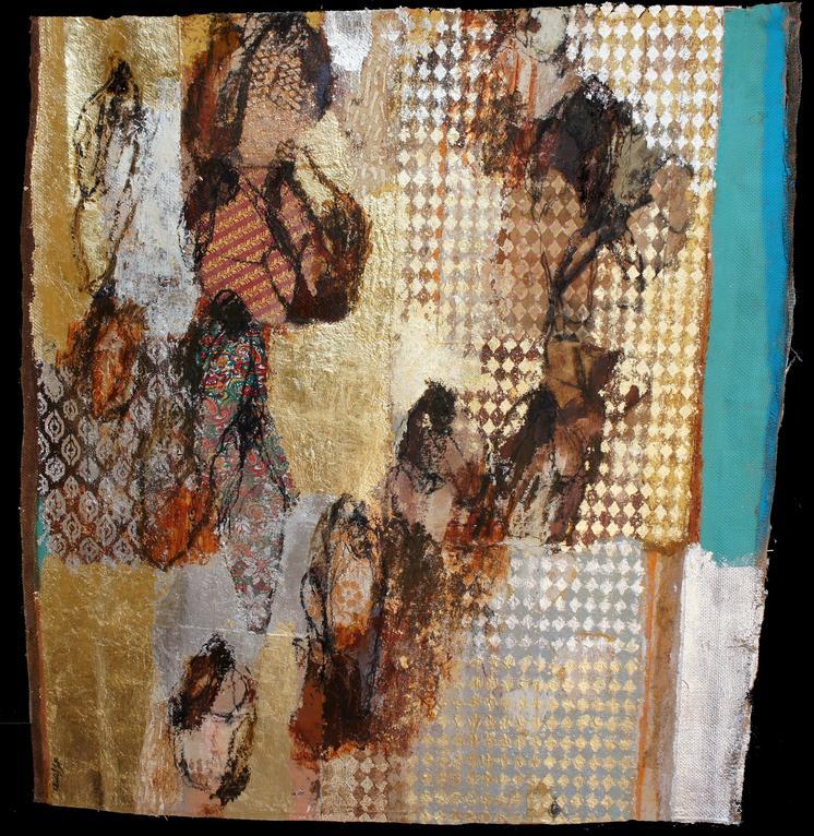 Golden Women – Omar Al Rashed