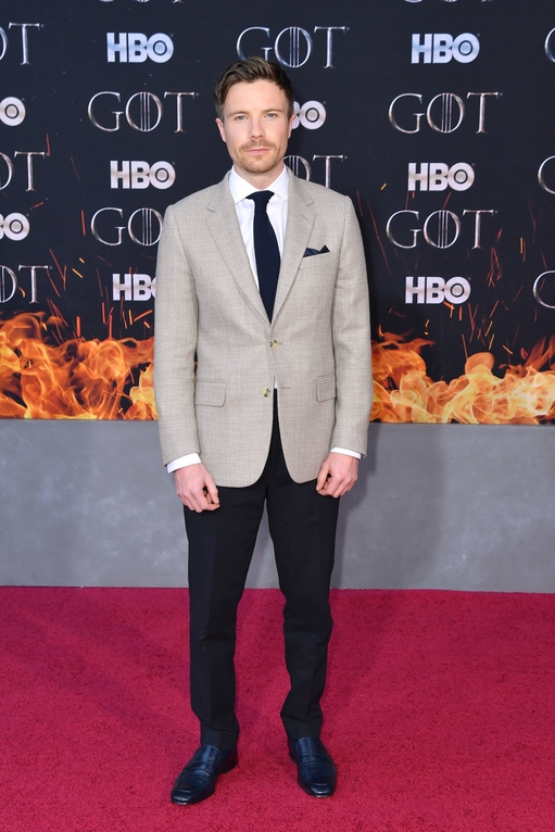 The Best Red Carpet Looks From The Game Of Thrones Season 8 Premiere