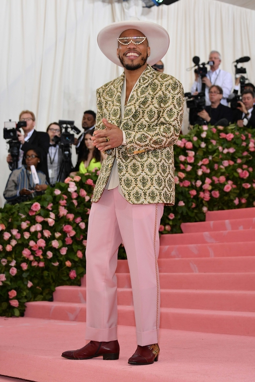 Met Gala 2019: The Best, Biggest And Boldest Menswear Swerves