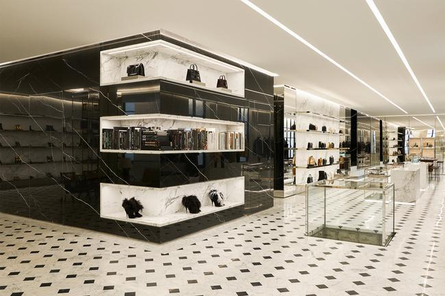 Could The New Saint Laurent Rive Droite Concept Store Fill The Gap Left By Paris' Colette?