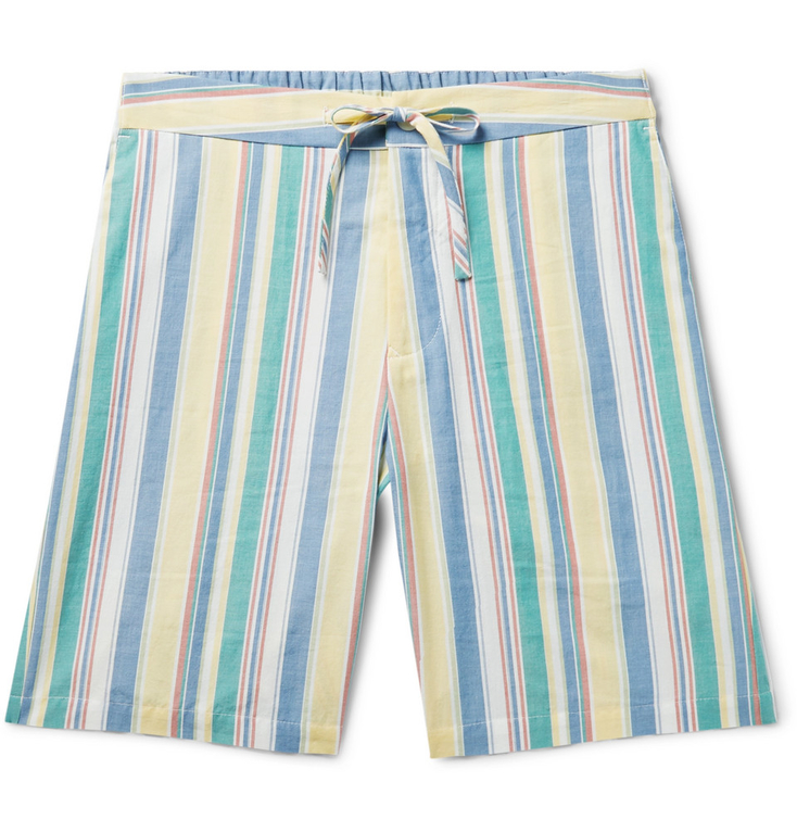 The Shorts To Cop For A Long, Hot Summer