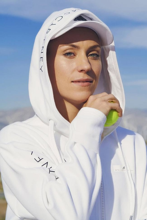 Adidas Is Pushing Both Gender And Environmental Boundaries With Its Stella McCartney-Designed Wimbledon Collection