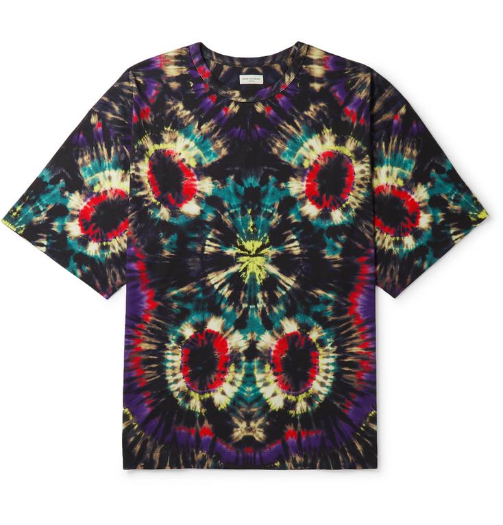Summer shirts Dries Van Noten