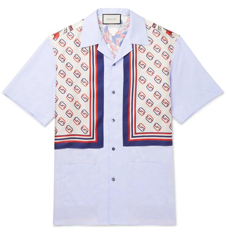 Summer shirts Gucci