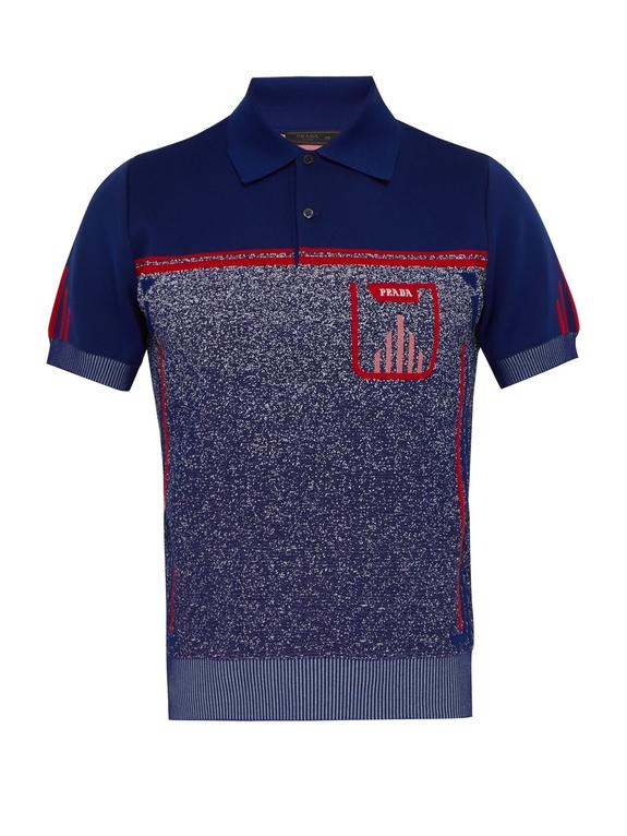 Summer shirts Prada