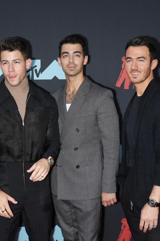 The Jonas Brothers'