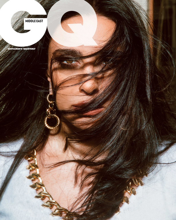 Nadine Labaki GQ Middle East Woman of the Year