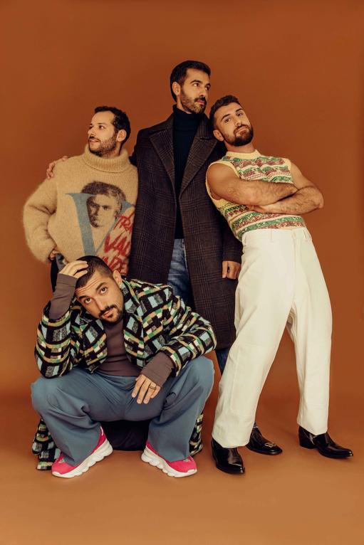 Mashrou-Leila-GQ Middle East