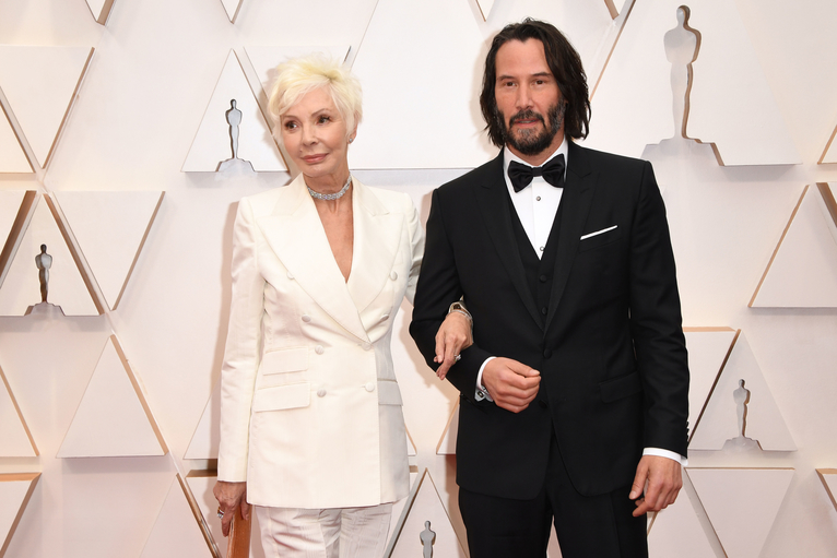 Keanu-Reeves-Mother-Oscars-2020