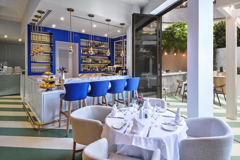 Best Italian Restaurants In Dubai