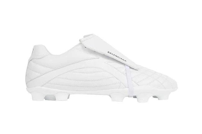 Balenciaga Have Released Soccer Boots