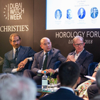 Dubai Watch Week Wraps Up Its 4th Horology Forum In London
