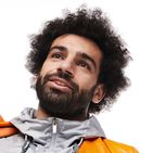 Middle East Goes Into Meltdown as Mo Salah Joins Lionel Messi