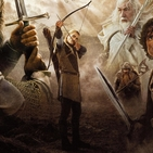 Everything We Know About Amazon's New Lord Of The Rings Series