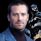 Armie Hammer And His Glorious Chin Address Those Batman Rumours