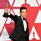 Oscar Winner Rami Malek Is On Top Of The World