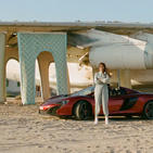 The Arabian Gazelles Are Challenging Supercar Stereotypes