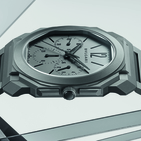 Bvlgari Delivers The Unexpected Yet Again At Baselworld