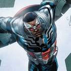 What Does The Future Hold For Anthony Mackie's Captain America?