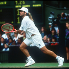 Avert Your Eyes From Centre Court... These Are The Greatest Tennis Sneakers Of All-Time
