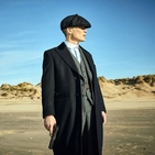 The First Peaky Blinders Trailer Has Arrived: Here's Everything We Know So Far