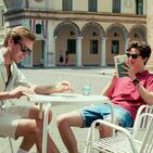Get the Cut: Armie Hammer and Timothée Chalamet's Call Me by Your Name '80s Hair