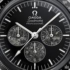 Omega Moonwatch: Buzz Aldrin Celebrates Apollo 11's 50th Anniversary