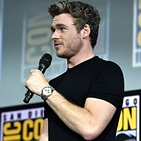 We Can't Stop Marvelling at Richard Madden's Watch