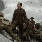Sam Mendes' 1917 Is Your Latest Dose Of British Stiff Upper-Lip