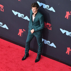 See All The Flyest Menswear Moves On The 2019 MTV VMAs Red Carpet