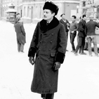Isn't It About Time You Started Dressing Like Omar Sharif?