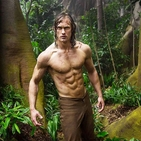 The Diet That Got Alexander Skarsgard Tarzan Ready