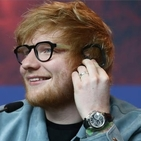 Ed Sheeran Lowkey Has An Insane Watch Collection