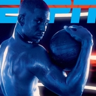 All The Athletes From ESPN's 11th Edition Of The Body Issue, The Last For The Print Magazine