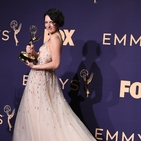 This Year's Emmys Were Really All About Fleabag and Phoebe Waller-Bridge