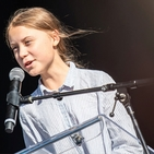 She's Taken On The World But Greta Thunberg's Main Opposition Is Coming From Grumpy Old Men