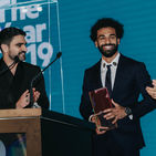 Watch: All The Highlights From GQ Middle East's Men Of The Year Awards