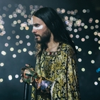 """Why Jared Leto Doesn't Want To Look """"Too Regal"""" In Gucci"""