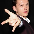 You Won't Recognise Tom Holland After This Rogue Grooming Move