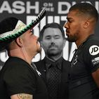Andy Ruiz Jr Has Slimmed Down Massively For His Second Bout With Anthony Joshua