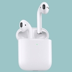 Apple's Noise-Cancelling AirPods Are Expected To Drop This Month