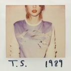 Taylor Swift's 1989 Perfected The Pop Crossover Album