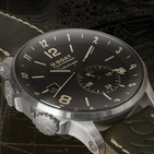 Introducing The U-Boat 1938 Doppiotempo Limited Edition
