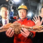 Here's Why This Snow Crab Just Sold For $45K In Japan (Really)