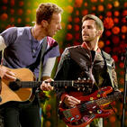Coldplay To Play Sunrise And Sunset Shows In Amman