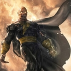 The Rock Will Join The DC Universe As Black Adam