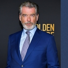 Pierce Brosnan Has The Perfect Post-007 Watch