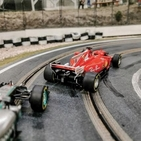 This $44,000 Slot Car Track Is The Ultimate Man Cave Centrepiece